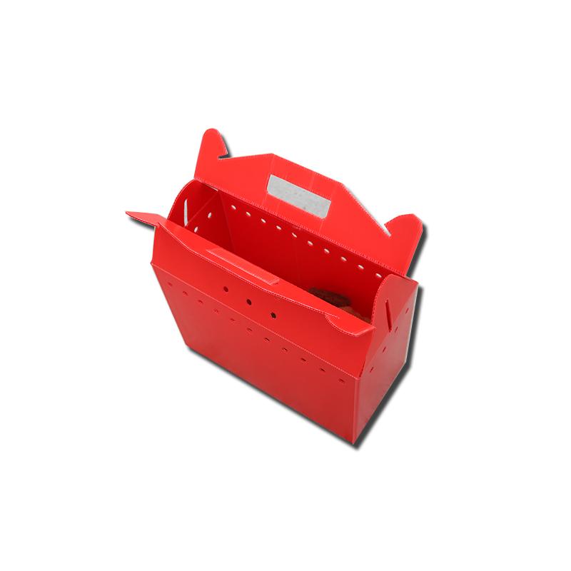 中空板水果包装箱