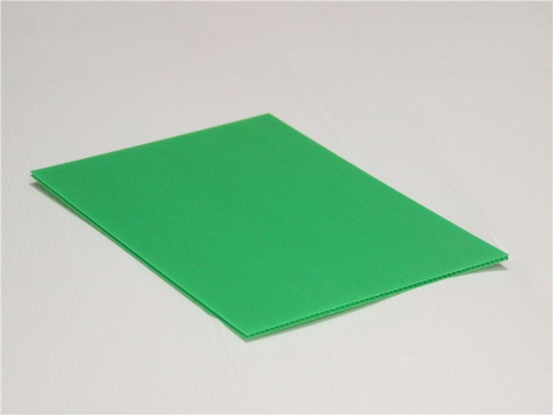 PP中空板 中空板板材