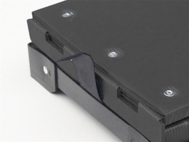 防静电中空板|防静电周转箱