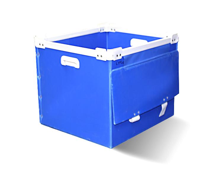 中空板包装箱