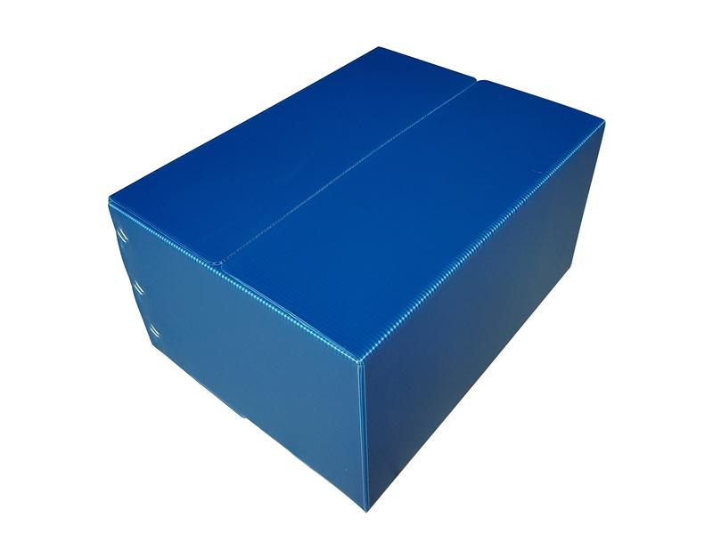 中空板周转箱